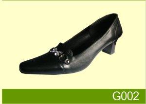 Supplier Sepatu Kulit Wanita Baranded