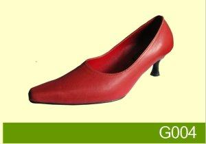 Distributor Sepatu Sandal Kulit Indonesia