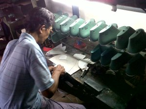 Toko Sepatu Sandal Pantofel Kulit Wanita Bigstofle Surabaya