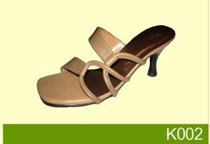 Sepatu Sandal High Heels Wanita
