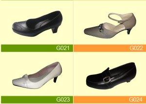 Agen Sepatu Kulit Wanita Online Surabaya