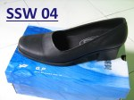 Sepatu Kerja Kantor Handmade Kulit