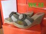 Sandal Wedges Cantik Online Wanita