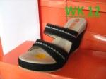 Toko Sandal Wedges Handmade Grosir