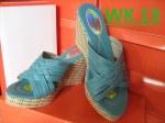 Sandal Wedges Wanita Surabaya Grosir
