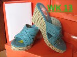 Sandal Wedges Wanita Surabaya Branded