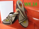 Produsen Sandal Wedges Wanita Grosir
