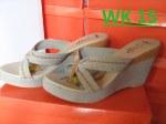 Grosir Wedges Wanita Online Shop Original