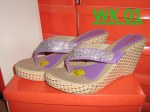 Grosir Sandal Wedges Surabaya Branded