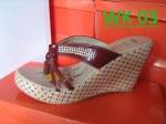 Toko Sandal Wedges Online Shop Cantik