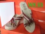 Jual Sandal Wedges Wanita Online
