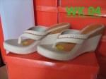 Gambar Sandal Wedges Wanita Online