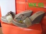 Harga Sandal Wedges Pesta Keren