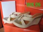 Model Sandal Wedges Grosir Indonesia