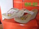 Sandal Wedges Online Wanita Pesta