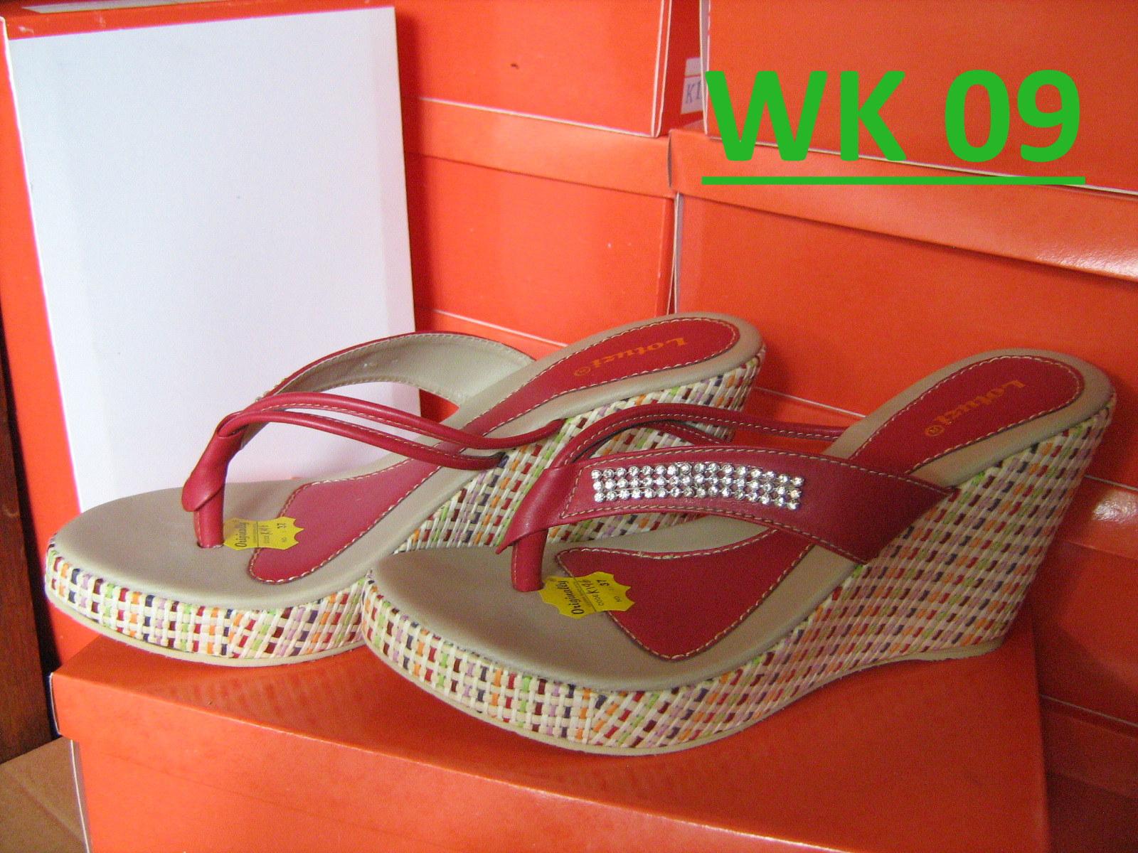 Toko Sandal Sepatu Wanita – Jual Sepatu Sandal Pantofel ...